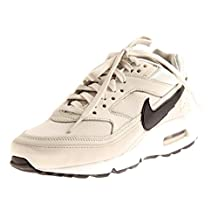 Nike Air Max BW SE Womens Running Trainers 883819 Sneakers Shoes (us 6, light bone black 001)