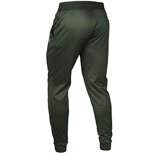 "Phantom Athletics Pant ""Stealth"" - Green - Trainingshose Jogginghose Sweatpants Herren"
