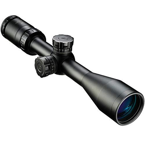 Nikon P-Tactical .223 3-9x40 Matte BDC600 (Nikon Prostaff Rifle Scope 3 9x40 Review)