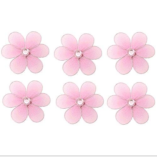 Organza Daisy (Flower Decor 2