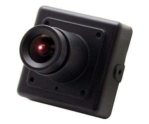 4.3 Mm Lens - 8