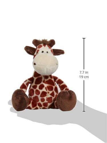 NICI - Wild Friends XXII: peluche con figura de jirafa, 25 cm (35247): Amazon.es: Juguetes y juegos