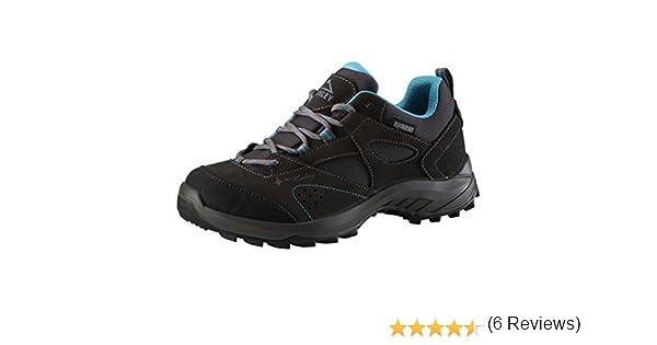 Intersport Mckinley Zapatillas de Multi Travel Comfort AQX W – Grey/Violet Light Talla:42: Amazon.es: Deportes y aire libre