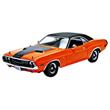 Greenlight 1/18 Scale diecast - 12947 1970 Dodge Challenger Fast & Furious