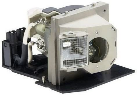 Projector Lamp Assembly with Genuine Original Philips UHP Bulb Inside. Theme-S HD806ISF Optoma Projector Lamp Replacement