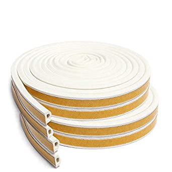 Industrial foam strip