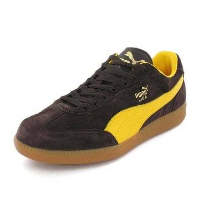 code promo 1510c a610c Puma Liga suede classic 35219802, Baskets Mode Homme ...