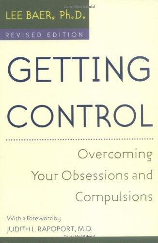 Read Online Getting Control PDF