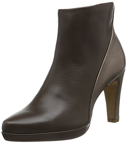 Bugatti Women's V79331 Ankle Boots Brown (Nude 659 659) mc8Kg