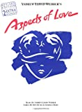 img - for Aspects of Love book / textbook / text book