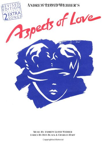 Aspects Of Love Vocal Selections
