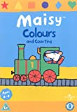 Maisy: Colours And Counting [DVD]