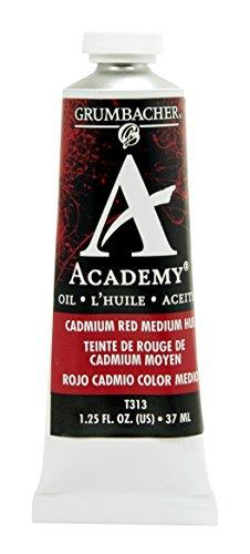 grumbacher-academy-oil-paint-37-ml-125-oz-cadmium-red-medium-hue