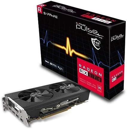 Amazon.com: Sapphire 11266-67-20G - Tarjeta gráfica Radeon ...