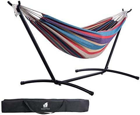 SUNCREAT Hammock Portable Carrying Feet Tropical product image