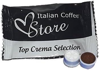 Capsulas Lavazza Espresso Point Compatibles Top Crema 50 ud ...