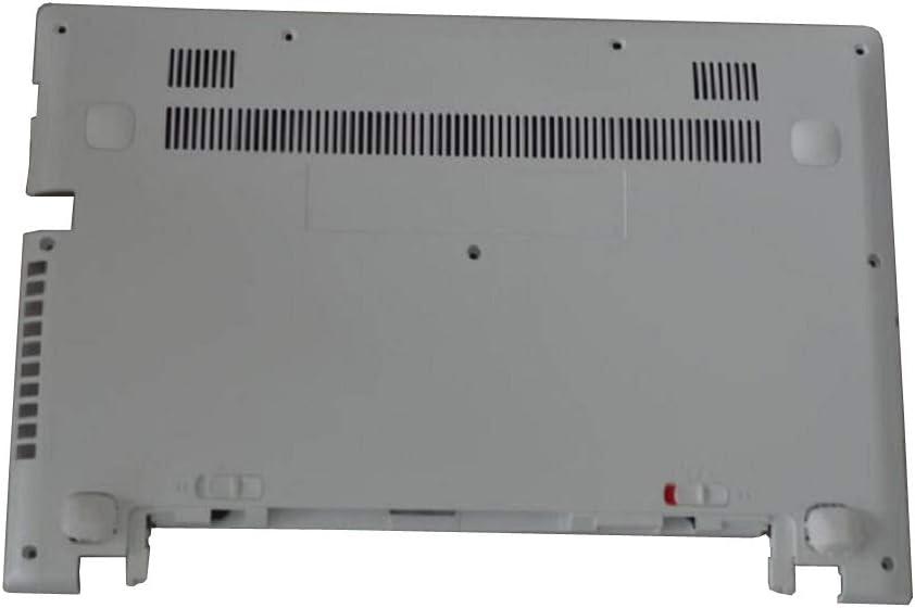 GAOCHENG Laptop Bottom Case for Lenovo S210 Touch S210T S210TP 90202976 3202-00193 Base Cover Lower Case White New
