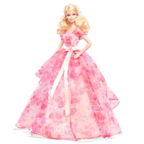 Barbie Bcp64 - Poupée - Joyeux Anniversaire