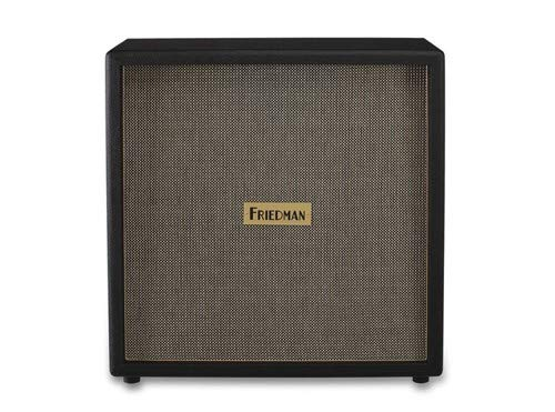 - Friedman 412 Vintage 170-watt 4x12