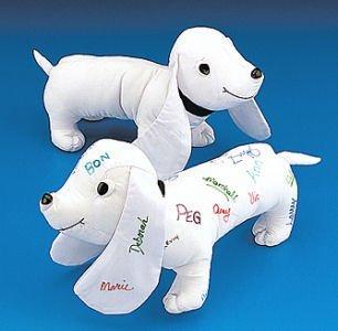 Autograph Animal: Dog ()