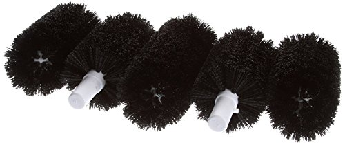 Bar Maid BRS-1722 Brush Set - Electric Glass Replacement Brush