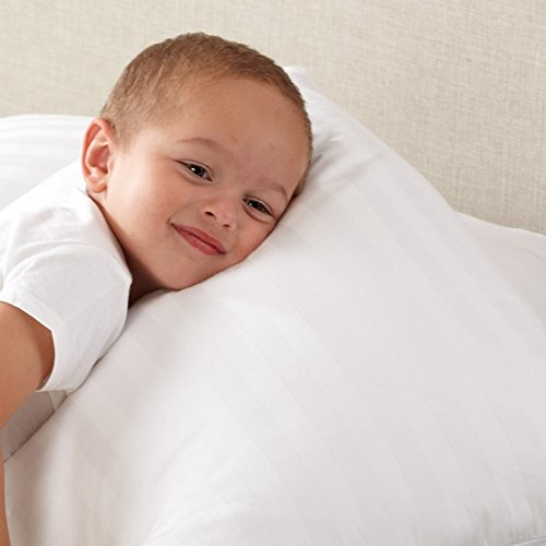 8 Pack Professional Grade Allergy Pillow Protectors