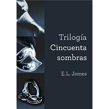 Trilogía Cincuenta sombras (Versión Mexicana)