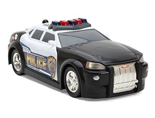 Tonka Mighty Motorized Police Cruiser Toy (Motorized Vehicle)