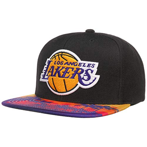 Mitchell & Ness Gorra Team DNA Lakers by beisbolgorra Baseball ...
