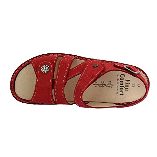 Rouge Gomera Rouge Rouge Comfort Finn ISqwzOF