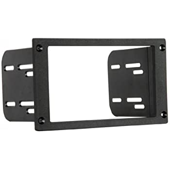 41GY0yREG1L._SL500_AC_SS350_ amazon com scosche fd1420b 1987 93 ford mustang install dash kit  at nearapp.co