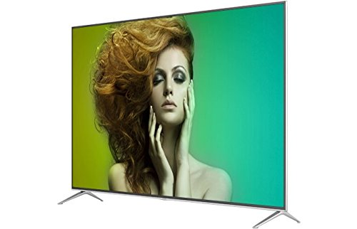 Sharp LC-75N8000U Bundle 75'' Class (74.5'' diag.) AQUOS 4K Ultra HD Smart TV