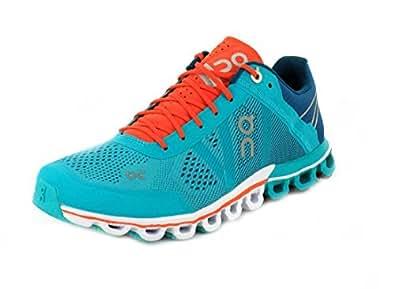 Amazon.com | On Running Women's Cloudflow Performance Shoe