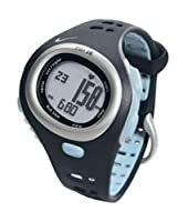 Nike Unisex Triax C6 Heart Rate Monitor Watch from Nike