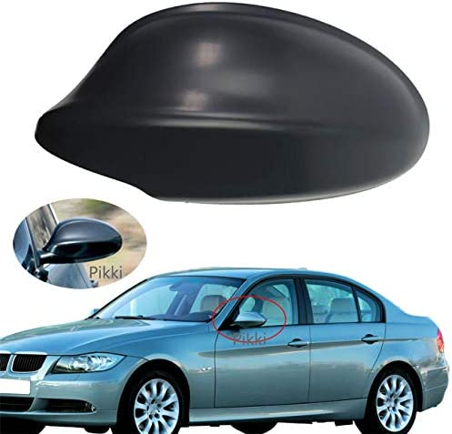 2005-2008 BMW 3-Series E90 E91 Primed Mirror Cover RIGHT Passenger side RH 06 07