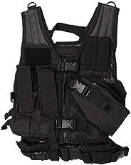 NcStar Children's Vest, Black, S