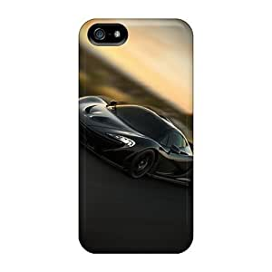 Case For Htc One M9 Cover Black Mclaren P1 Case - Eco-friendly Packaging