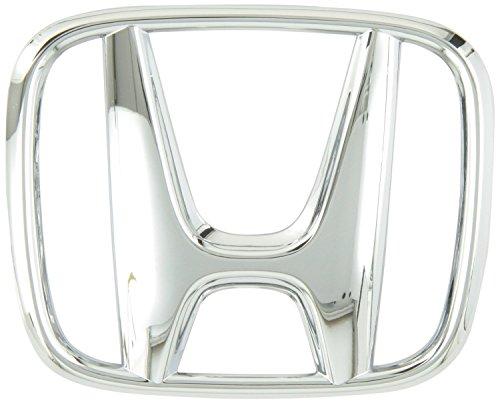 Genuine Honda Accessories 75700-S9A-G00 Honda Grille (Grill Grille Emblem)