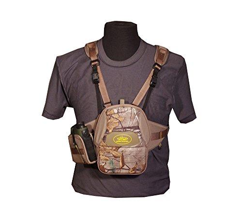🥇 Horn Hunter op-x Bino Harness System Combo Camo