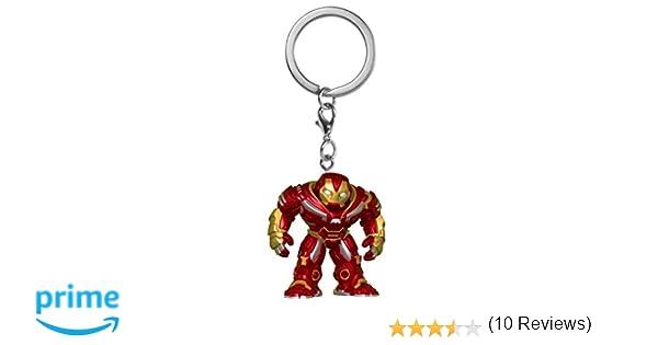 Funko-FUNPPO27300 Avengers Infinity War PPK 1 Figura de Vinilo, Multicolor, Standard (27300-PDQ)