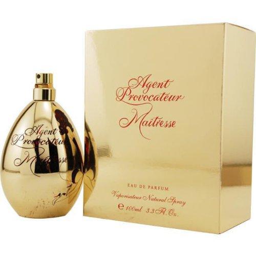 - Maitresse by Agent Provocateur For Women 3.3/3.4 oz Eau de Parfum Spray Sealed