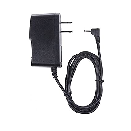 MaxLLTo AC DC Power Adapter Wall Charger For Pandigital Photo Frame ...