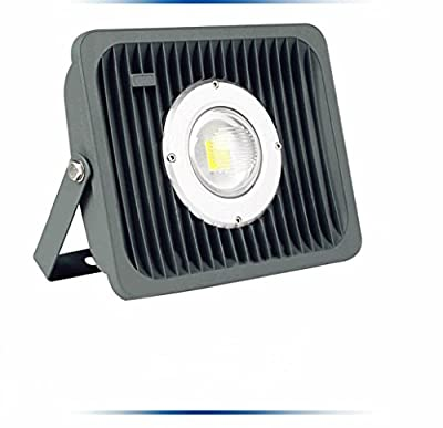 Toika 50w 100w 150w LED Floodlight Spotlight Outdoor Lighting LED Flood Lamp Reflector, Waterproof IP65, High brightness, Energy Saving