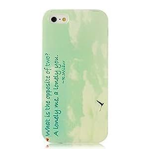 6 4.7 Case, iphone 6 4.7 Case - Sunshine Case Fashion Style Colorful Painted Beautiful Sky Pattern TPU Soft Cover Case for iphone 6 4.7(Beautiful Sky)