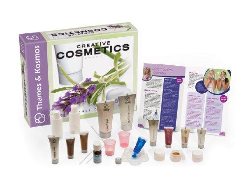 UPC 857853001728, Thames & Kosmos Sophisticated Science Creative Cosmetics