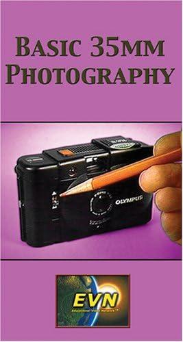 Basic 35mm: Choosing a 35MM Camera [VHS]