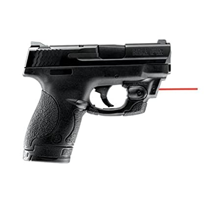 LaseMax CenterFire Laser (Red) CF-SHIELD For Use With Smith & Wesson M&P  Shield