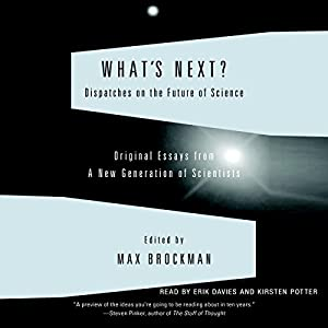 What's Next Audiobook