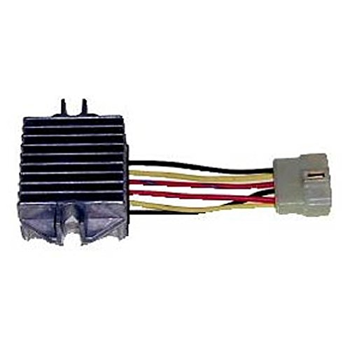 John Deere Original Equipment Voltage Regulator - Parts Deere John 777