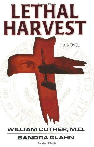 Download Lethal Harvest (Bioethics Series #1) pdf